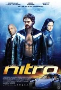 2007 Nitro