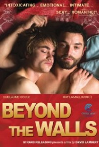 2012 Beyond the Walls