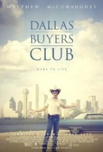 2013 Dallas Buyers Club