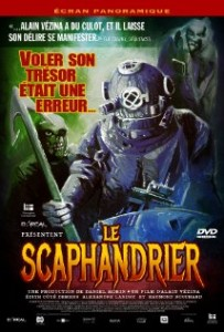 2015 le scaphandrier